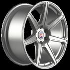 HRE TR107 Wheels