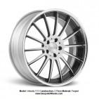 Bespoke V11 Wheels
