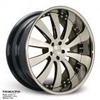 Bespoke V12 Wheels