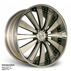 Bespoke V13 Wheels