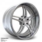 Bespoke V14 Wheels