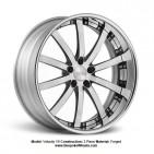 Bespoke V6 Wheels
