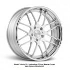 Bespoke V8 Wheels