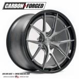 Forgeline CF201 Carbon Wheels