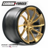 Forgeline CF202 Carbon Wheels