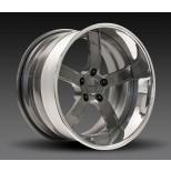 Forgeline CH3P Wheels