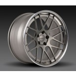 Forgeline DE3C-SL Concave Stepped Wheels