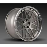 Forgeline DE3C-SL Concave Stepped Wheels