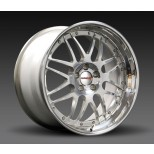 Forgeline DE3S Wheels