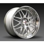 Forgeline DE3S Wheels