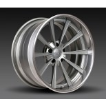 Forgeline Dropkick Grip Equipped Wheels