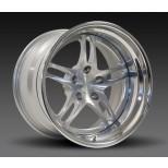 Forgeline DS3 Wheels