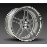 Forgeline DS3P Wheels