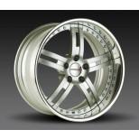 Forgeline FS3P Wheels