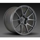 Forgeline GA1R Open Lug Wheels