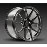 Forgeline GA1R Open Lug Cap Wheels