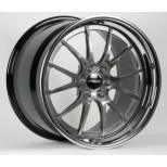 Forgeline GA3-6 Wheels