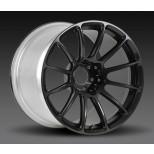 Forgeline GTD1 Viper Wheels