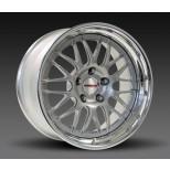 Forgeline GX3 Wheels