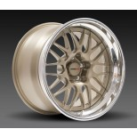 Forgeline GX3 Open Lug Wheels