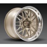 Forgeline GX3 Open Lug Wheels