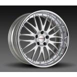 Forgeline MD3P Wheels
