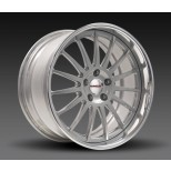 Forgeline MS3P Wheels