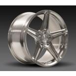 Forgeline SC1 Wheels