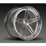 Forgeline SC3C-SL Concave Stepped Wheels