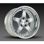 Forgeline SO3 Wheels