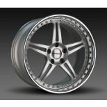 Forgeline SP3P Wheels