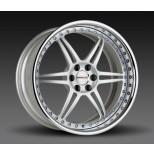 Forgeline SS3P Wheels
