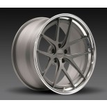 Forgeline VX3C-SL Concave Stepped Wheels