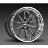 Forgeline ZX3 Wheels