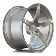 360 Forged One Concave Straight 5
